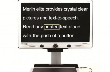 Merlin Elite 14